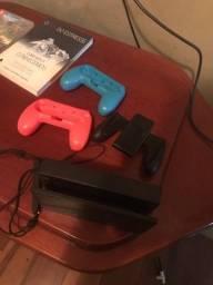 Nintendo switch troco/vendo