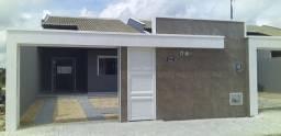 Promoção!! Casa nova com alto padrao de acabamento no Aquiraz!!