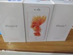 iPhone Original novo e semi-novo//Pronta entrega