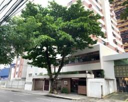 Apartamento 2 quartos, mobiliado, localizado na Domingos Ferreira.
