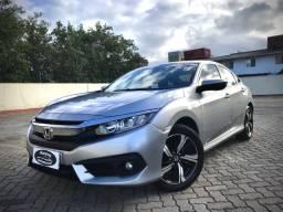 Honda Civic EXL 2.0 16v Flex 2017