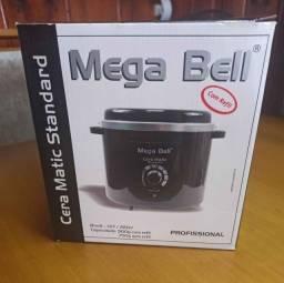 Kit panela depilação Mega Bell