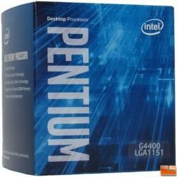 Processador Pentium g4400