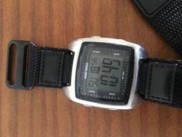 Relógio mormaii da techinos