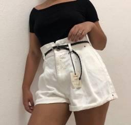 Vendo short e blusa