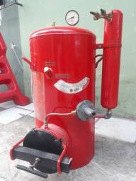 Carbureteira - Gerador de Acetileno - Usado