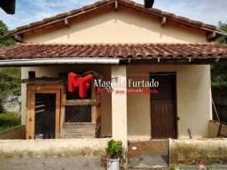 Casa com 3 dormitórios à venda por R$ 100.000 - Centro Hípico - Cabo Frio/RJ