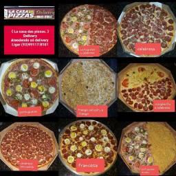 La casa das pizzas Delivery