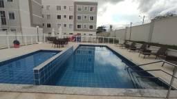 Título do anúncio:  Aptº 2/4 com piscinas Prox do Bretas Mangalô,  ágio ágio ágio ágio ágio ágio ágio ágio