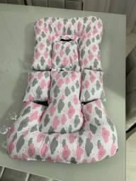 Colchonete de carrinho de bebê