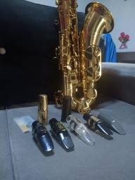 Sax tenor janhke Seminovo