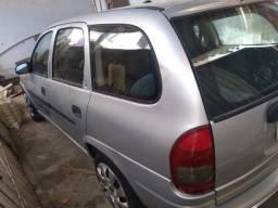 Corsa wagon 16 válvula 2001