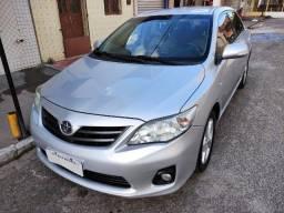 Toyota Corolla 2.0 XEI 16v Flex 4p Automático ano 2013