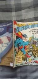 Super-Homem 1ª Série - n° 18 - Editora Abril