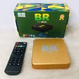 TV BOX 128 GIGAS