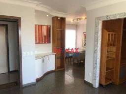 Apartamento para alugar, 100 m² por R$ 2.300,00/mês - Pituba - Salvador/BA