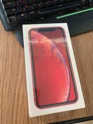 IPhone XR 64GB Vermelho/Red