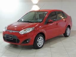 Ford Fiesta 1.6 SE Sedan 2013