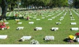 Sepultura Jazigo no Cemitério Jardim da Paz