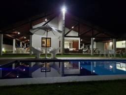 Casa para temporada em Camaçari, Lucena