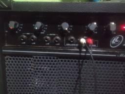 Caixa de som amplificada LL200