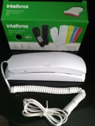 Telefone com fio TC 20 Intelbras