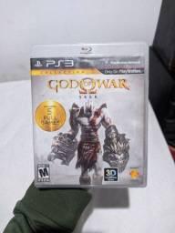 God of war Saga PS3 completo