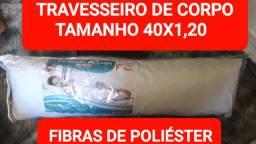 TRAVESSEIROS DIVERSOS FAIBER FLEX