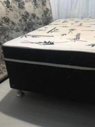 Cama box conjugada mando um colchão