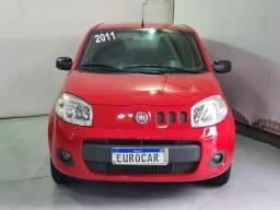 Fiat FIAT UNO VIVACE 1.0 2011