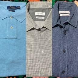 Camisas e Polo da Ralph Lauren