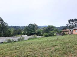 Título do anúncio: Terreno com casa localizado em Urubici