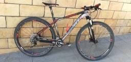 Mountain Bike Carbono Wilier 501XN