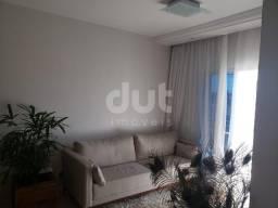 Apartamento à venda com 2 dormitórios em Centro, Jaguariúna cod:AP013643