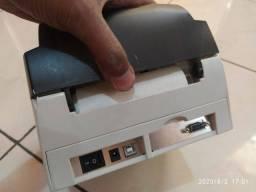 Impressora Térmica Godex Ez1105
