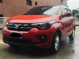 Fiat Mobi 1.0 2017 Aut. (Parcelamos)