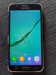 Samsung J7 funcionando perfeitamente.