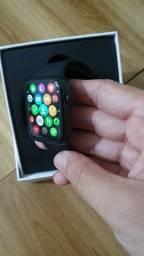 Smart watch w26 plus  + pelicula