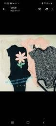 Desapego roupas infantis
