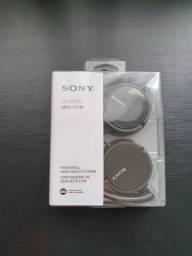 Fone de ouvido Sony Original