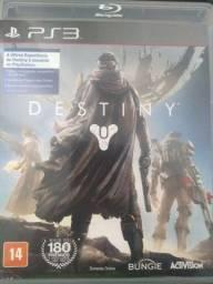 Jogo destiny para PS3