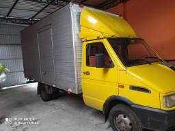 Iveco daily turbo diesel 2001.
