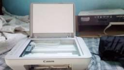 Vendo impressora valor 350 reais