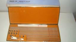 Estojo Trinor 901 / Lettering Equipment estuche Trinor / Raridade