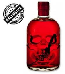 Skull Absinto Vermelho 500ML