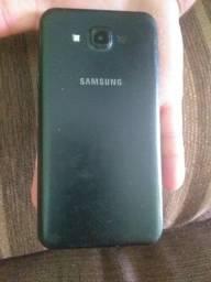 Vendo Samsung one 7