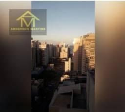 Apartamento à venda com 2 dormitórios em Itapuã, Vila velha cod:18246