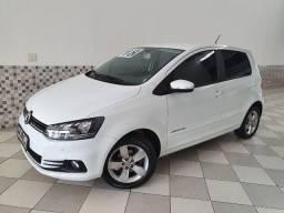 Volkswagen Fox Comfortline 1.6 Flex 2018 Branco