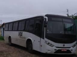Ônibus a venda 37 lugares funcionando perfeitamente