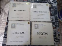 Vinil música clássica